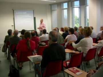L'AFAV organitza activitats especials per al Dia Mundial de l'Alzheimer