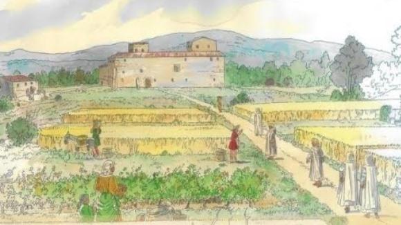 Cicle de conferències: 'El Vallès: de l'edat mitjana a la moderna. La influència monàstica'