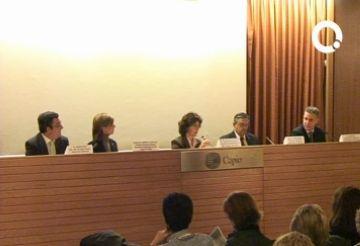 Sant Cugat, seu catalana de la psicologia durant dos dies