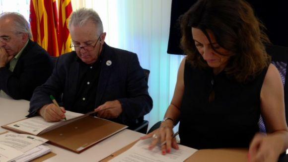 Sant Cugat vol deixar empremta internacional al 4t Congrés de la Bicicleta