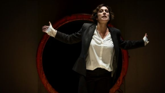 Exhaurides les entrades per veure 'Conillet' i Clara Segura al Teatre-Auditori