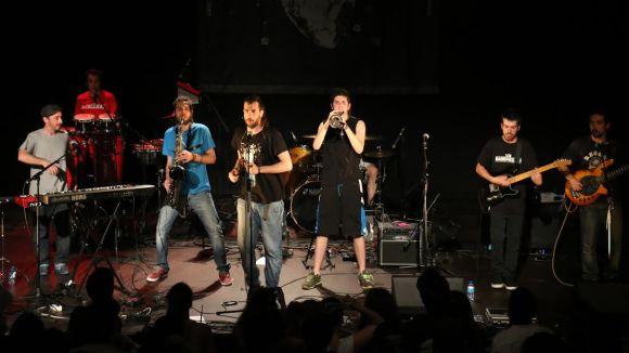 Caipirinhas Rumberus representarà el Vallès al festival Connecta de les JERC