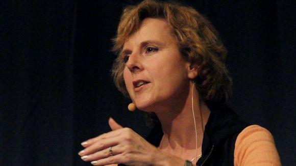La comissària europea d'Acció per al Clima participarà al proper Santcugatribuna