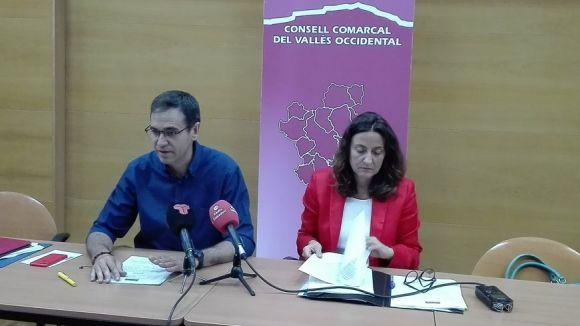 Els ajuntaments del Vallès Occidental volen fixar un salari mínim comarcal de 15.000 euros bruts a l'any