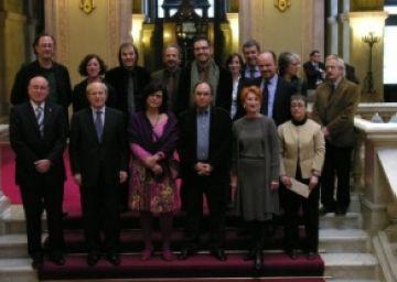 La santcugatenca Sílvia Munt, membre del nou Consell de Cultura i de les Arts de Catalunya