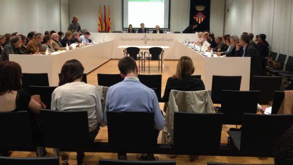 El Consell de Ciutat decidirà els projectes estratègics del 2014