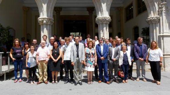 Pere Soler serà el portaveu del PSC al Consell Comarcal del Vallès Occidental