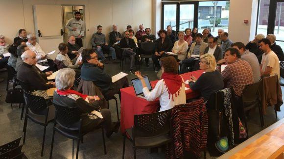 El Consell de la Vila aprova el decàleg d'eixos del Model per a Valldoreix