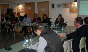 El pressupost del 2010 contempla una inversió de més de 3,3 milions d'euros a Mira-sol