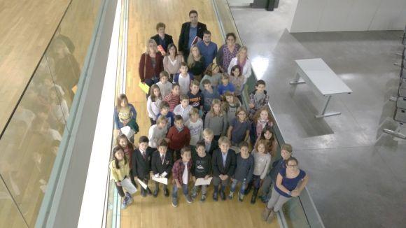 El nou Consell d'Infants neix amb l'objectiu de millorar la convivència a Collserola