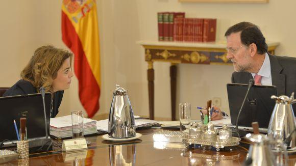 Les EMD, en el punt de mira del govern espanyol