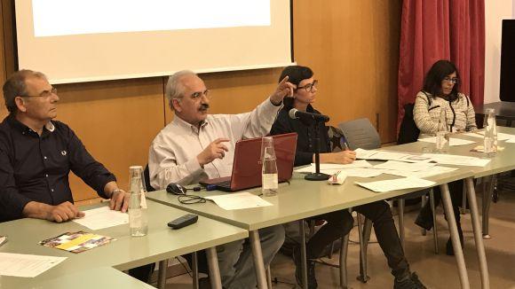 Les queixes veïnals a les Planes porten l'Ajuntament a convocar una nova reunió amb Mossos i Policia Local