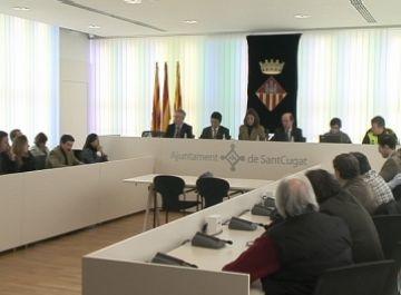 Sant Cugat ja compta amb un Consell de Seguretat