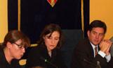 El Consell Municipal de Serveis Socials es va constituir ahir en un acte celebrat a la sala de plens presidit per l'alcalde Lluís Recoder