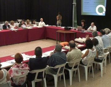 El Consell de la Vila de Valldoreix ja és una realitat