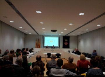 El nou Consell de Cultura busca la màxima participació del teixit cultural de Sant Cugat