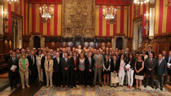 La reforma del món local vulnera la Constitució i l'Estatut, segons la Generalitat
