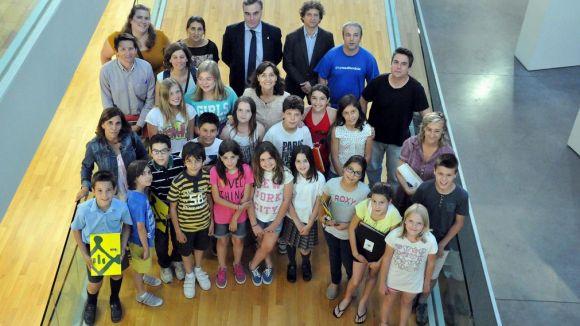 15 sortides solidàries a la crisi: la recepta del Consell d'Infants