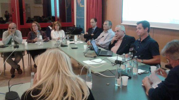 Els consells de barri ja tenen representants de partits i entitats