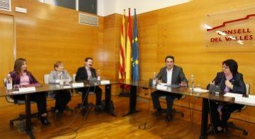 El Consell d'alcaldes i alcaldesses treballarà per optimitzar recursos