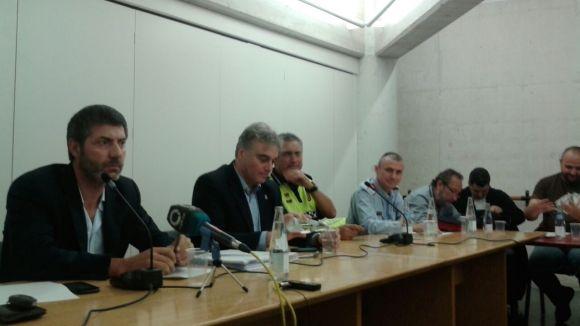 Sant Cugat té 52 cases ocupades, 30 d'elles amb denúncia dels propietaris
