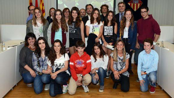 El Consell de Joves 13/16 recollirà l'opinió dels adolescents