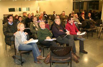 Pas endavant del reglament de participació ciutadana a Valldoreix