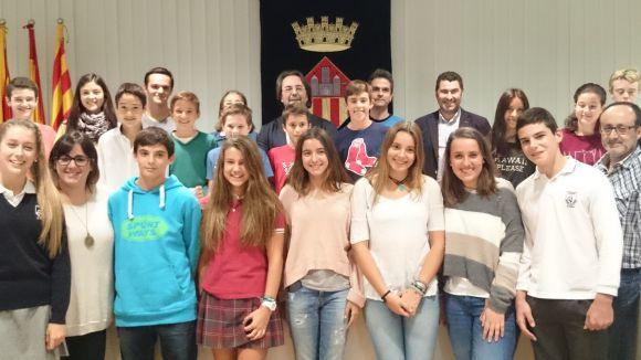 El Consell de Joves 13/16 participarà en l'aplicació del Pla Local de Joventut