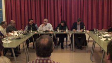 Es constitueix el consell de barri de les Planes, amb la mirada posada en el nou règim d'usos del Casal