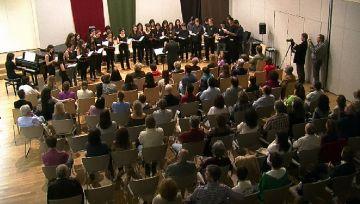 El Conservatori municipal s'obre a la ciutadania per explicar els seus nous plans d'estudi