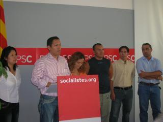El Dia de la Integració Llatinoamericana arriba a Sant Cugat per primera vegada