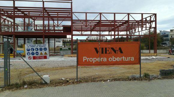 Sant Cugat tindrà un nou Viena entre les rotondes de l'hipòdrom i del Chic
