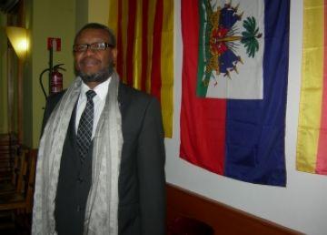 Sant Cugat posa el seu granet de sorra per reimpulsar Haití