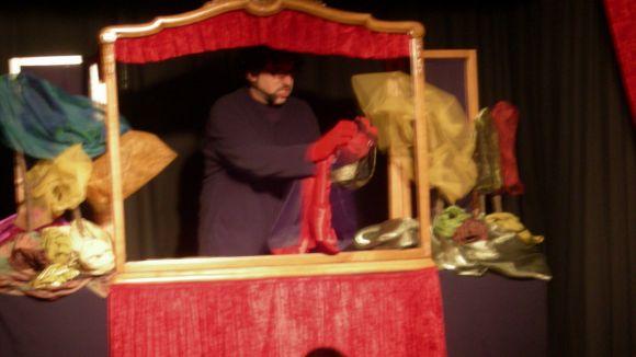 'Els Pastorets' i Sant Cugat, protagonistes del Nadal a Can Ninot