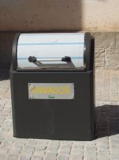 Coll Favà, el Parc Central i part del centre urbà poden reciclar el doble d'envasos