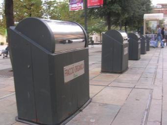 Sant Cugat redueix un 20% les deixalles de rebuig, però continua per sobre la mitjana metropolitana