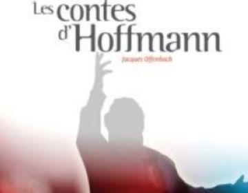 Arriba l'òpera 'Els contes de Hoffmann' de Jacques Offenbach