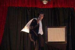 Can Ninot celebra la castanyada amb 'Contes de por'