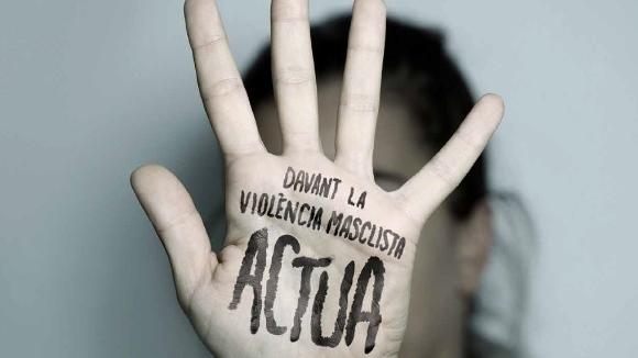 25 de novembre, Dia Internacional contra la Violència Masclista