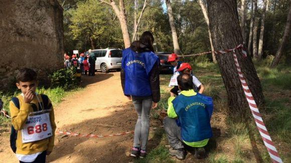 El Consorci del Parc de Collserola es planteja limitar la participació de la Marxa Infantil