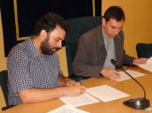 El projecte s'emmarca dins la campanya 'A Sant Cugat, estalvia' que impulsen l'Ajuntament i Ecologistes en Acció