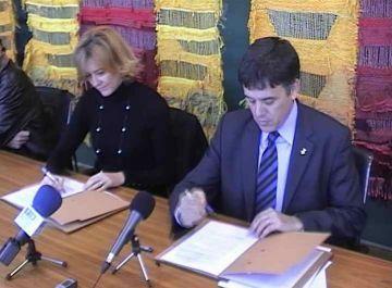 L'Ajuntament i la Fundació Victòria dels Àngels promouen conjuntament la lírica