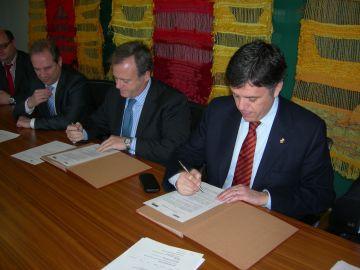 ONO es converteix en el principal patrocinador del Santcugatribuna durant el 2010