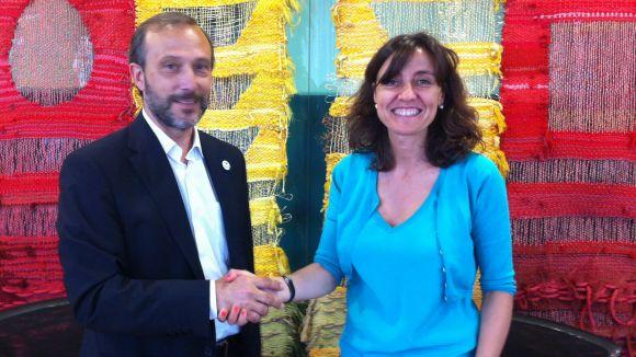 Creu Roja rebrà 50.000 euros de l'Ajuntament per a tasques solidàries