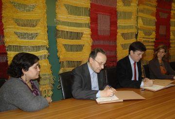 27.000 euros de l'Ajuntament per a programes de Càritas