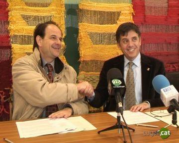 Injecció de 310.000 euros de l'Ajuntament al Parc de Collserola