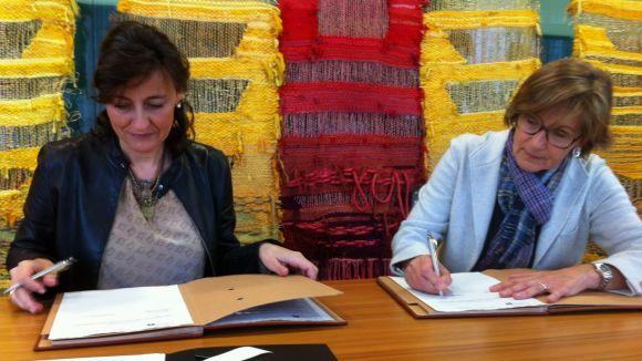 Ajuntament i DAPSI renoven la col·laboració
