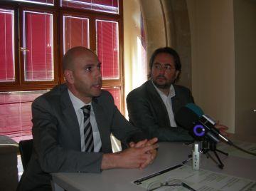 L'Ajuntament i Esade reediten el conveni perquè els estudiants utilitzin les aules d'estudi de la universitat