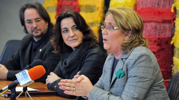 Ajuntament i procuradors s'alien per evitar desnonaments