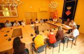 El document ha estat ratificat pel 68% dels empleats municipals